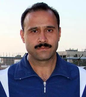 محسن فريماني